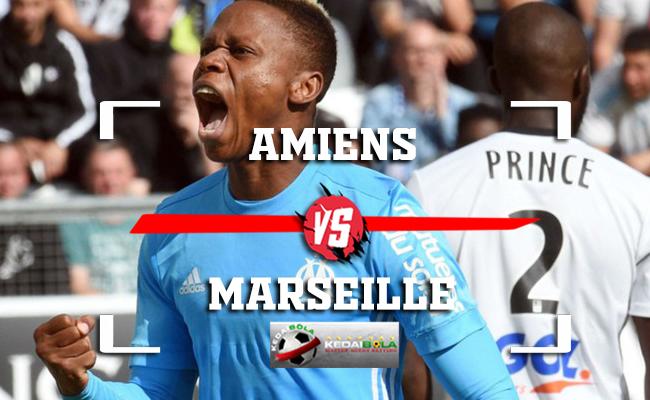 Prediksi Amiens Vs Marseille 26 November 2018