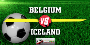 Prediksi Belgium Vs Iceland 16 November 2018