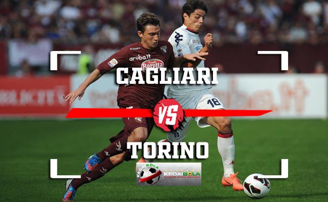 Prediksi Cagliari Vs Torino 27 November 2018