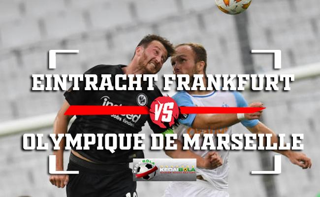Prediksi Eintracht Frankfurt Vs Olympique de Marseille 30 November 2018