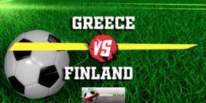 Prediksi Greece Vs Finland 16 November 2018
