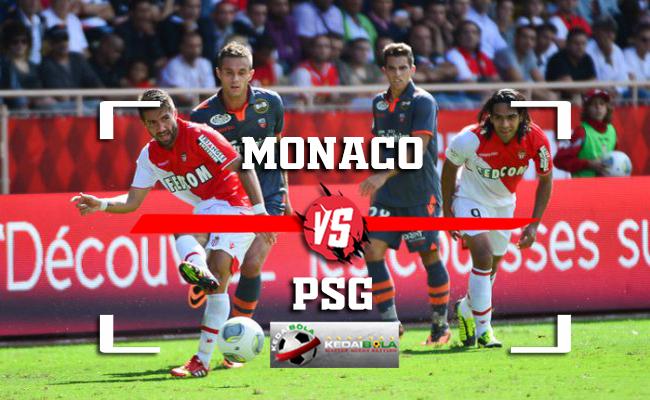 Prediksi Monaco Vs PSG 12 November 2018