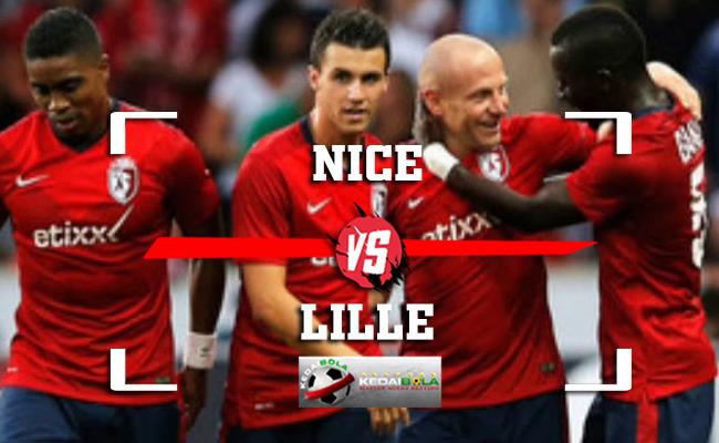 Prediksi Nice Vs Lille 25 November 2018
