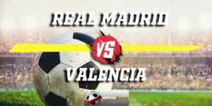 Prediksi Real Madrid Vs Valencia 2 Desember 2018