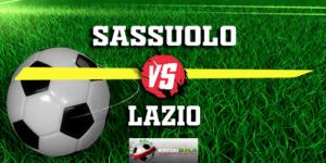 Prediksi Sassuolo Vs Lazio 12 November 2018