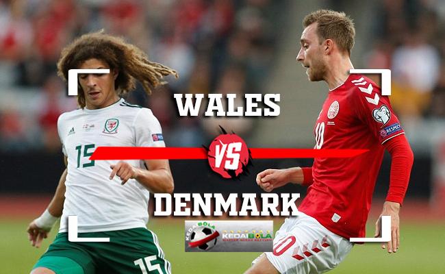 Prediksi Wales Vs Denmark 17 November 2018
