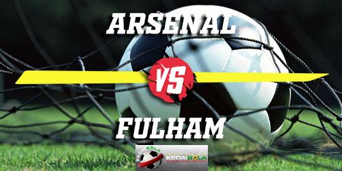Prediksi Arsenal Vs Fulham 1 Januari 2019