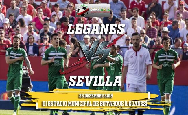 Prediksi Leganes Vs Nantes 23 Desember 2018