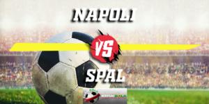 Prediksi Skor Bola Napoli Vs SPAL 22 Desember 2018