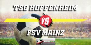Prediksi TSG Hoffenheim Vs FSV Mainz 24 Desember 2018