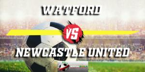 Prediksi Watford Vs Newcastle United 29 Desember 2018