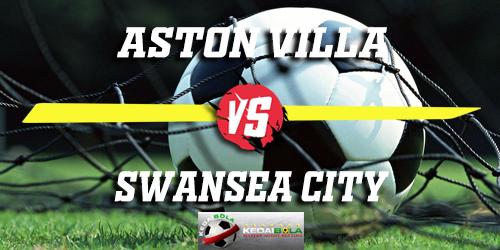 Prediksi Aston Villa Vs Swansea City 5 Januari 2019
