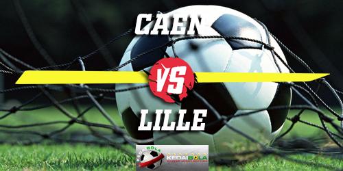 Prediksi Caen Vs Lille 12 Januari 2019