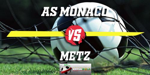 Prediksi AS Monaco Vs Metz 23 Januari 2019