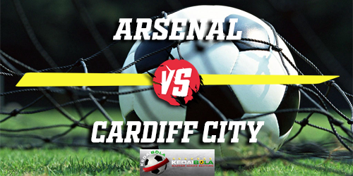 Prediksi Arsenal vs Cardiff City 30 Januari 2019