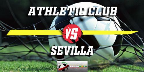 Prediksi Athletic Club Vs Sevilla 11 Januari 2019