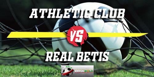 Prediksi Athletic Club vs Real Betis 28 Januari 2019