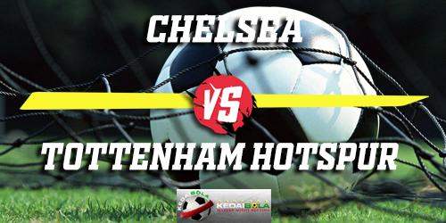 Prediksi Chelsea Vs Tottenham Hotspur 25 Januari 2019