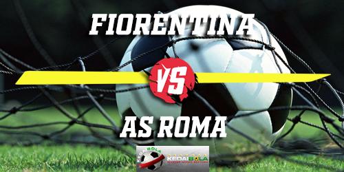 Prediksi Fiorentina vs AS Roma 31 Januari 2019
