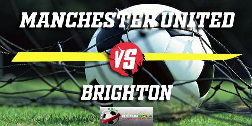 Prediksi Manchester United Vs Brighton 19 Januari 2019