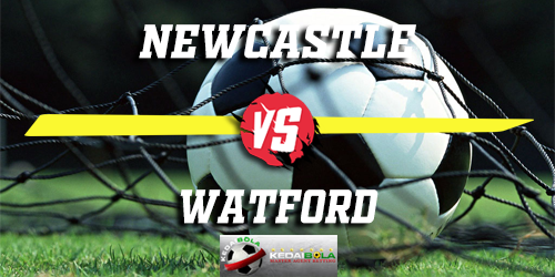 Prediksi Newcastle Vs Watford 26 Januari 2019