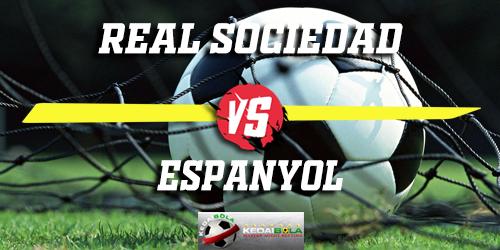 Prediksi Real Sociedad Vs Espanyol 15 Januari 2019
