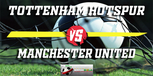 Prediksi Tottenham Hotspur Vs Manchester United 13 Januari 2019