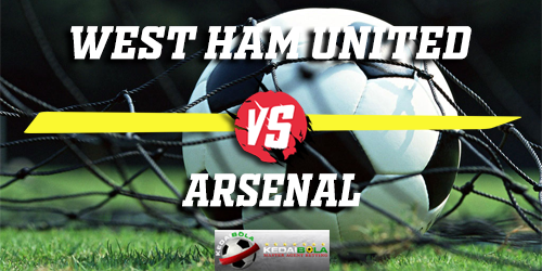 Prediksi West Ham United Vs Arsenal 12 Januari 2019