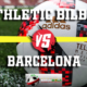Prediksi Athletic Bilbao vs Barcelona 11 Februari 2019