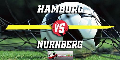 Prediksi Hamburg vs Nurnberg 6 Februari 2019