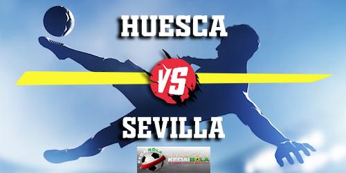 Prediksi Huesca vs Sevilla 3 Maret 2019
