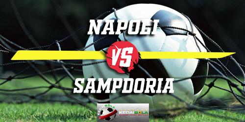 Prediksi Napoli vs Sampdoria 3 Februari 2019