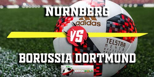 Prediksi Nurnberg vs Borussia Dortmund 19 Februari 2019