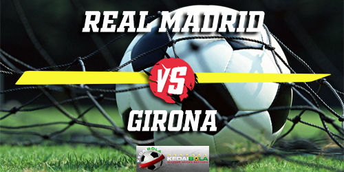Prediksi Real Madrid vs Alaves 4 Februari 2019