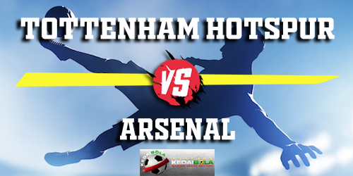 Prediksi Tottenham Hotspur vs Arsenal 2 Maret 2019