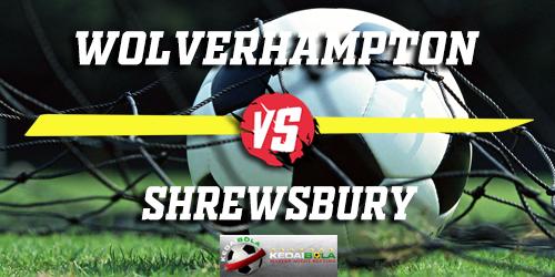 Prediksi Wolverhampton vs Shrewsbury 6 Februari 2019