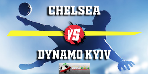 Prediksi Chelsea vs Dynamo Kyiv 8 Maret 2019