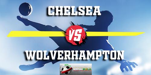 Prediksi Chelsea vs Wolverhampton 10 Maret 2019