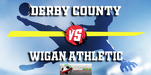 Prediksi Derby County vs Wigan Athletic 6 Maret 2019