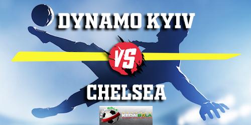 Prediksi Dynamo Kyiv vs Chelsea 15 Maret 2019