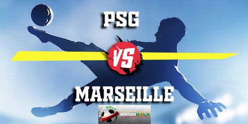 Prediksi PSG vs Marseille 18 Maret 2019