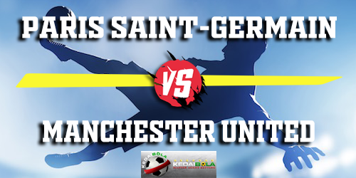 Prediksi Paris Saint-Germain vs Manchester United 7 Maret 2019
