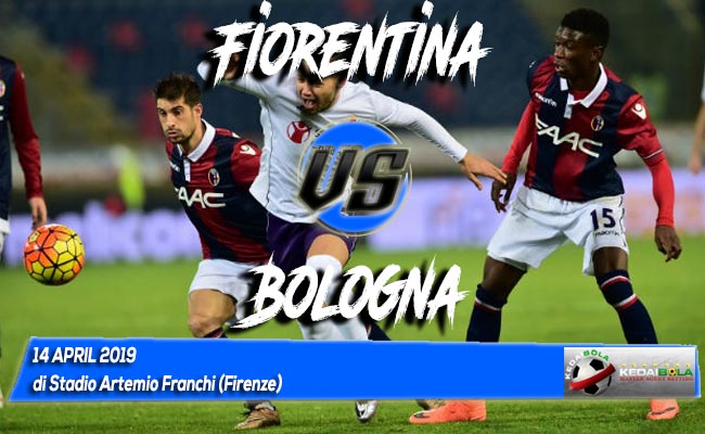 Prediksi Fiorentina vs Bologna 14 April 2019
