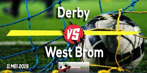 Prediksi Derby vs Leeds 11 Mei 2019