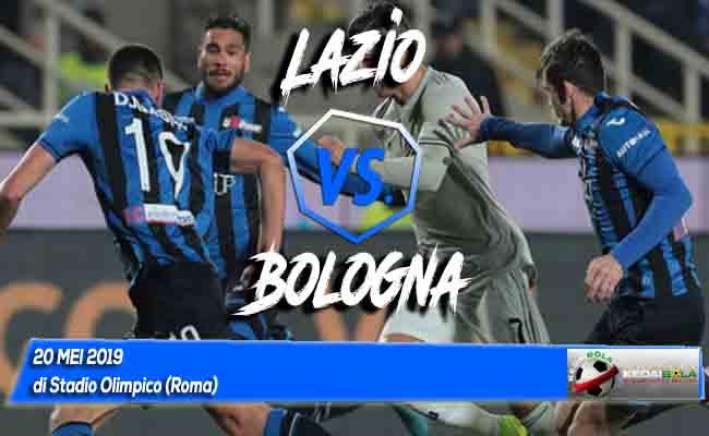 Prediksi Lazio vs Bologna 20 Mei 2019