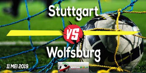 Prediksi Stuttgart vs Wolfsburg 11 Mei 2019