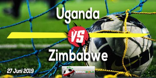 Prediksi Uganda vs Zimbabwe 27 Juni 2019