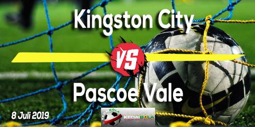 Prediksi Kingston City vs Pascoe Vale 8 Juli 2019