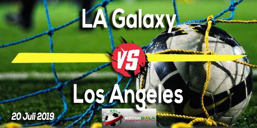 Prediksi LA Galaxy vs Los Angeles 20 Juli 2019