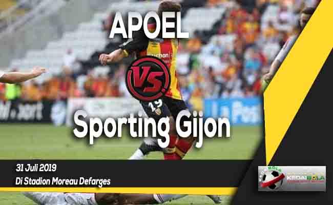 Prediksi Nantes vs Sporting Gijon 31 Juli 2019